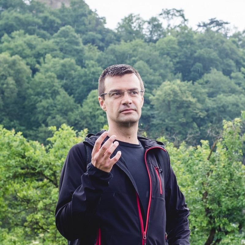 Cristian Valentin Cismaru picture